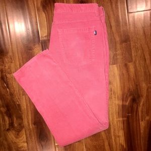 *Vineyard Vines* bright corduroy men's pants - 35